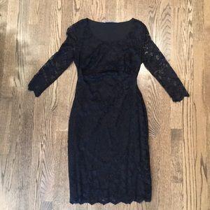 Dresses & Skirts - Lace maternity dress